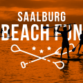 Saalburg Beach Fun